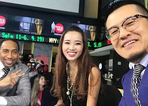 """""""美国杨毅""""评选NBA现役双人组排名,""""神登""""垫底 水花第2"""