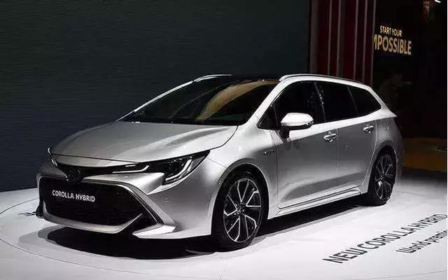 5年卖出160万辆!十一代丰田卡罗拉正式停产,一代神车落幕!
