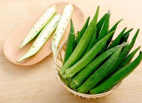 秋葵是高档营养保健蔬菜,可你知道怎么烹饪,才能留住丰富营养?
