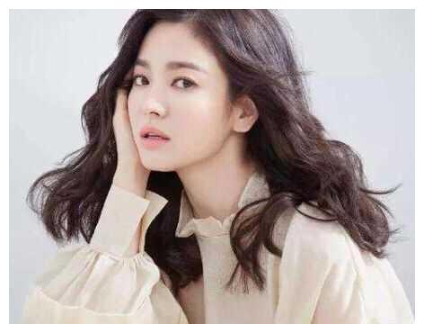 宋慧乔被爆韩国污点艺人,疑似到中国捞金?童年滤镜破裂她是如此