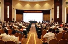 山东省第十三次医学遗传与优生学学术会议成功召开