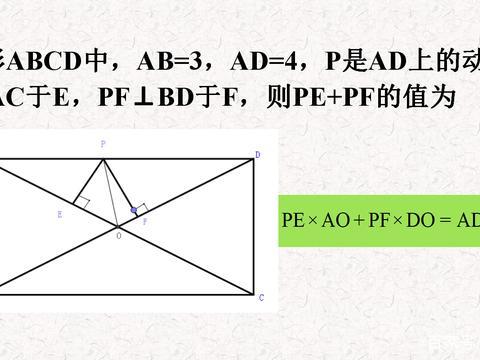 面积法在中考数学证明题中的应用,融会贯通几何至少多考10分!