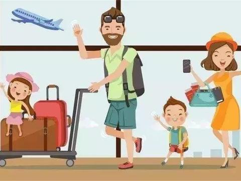 """别让儿童旅游以""""长见识""""的名义绑架家庭"""