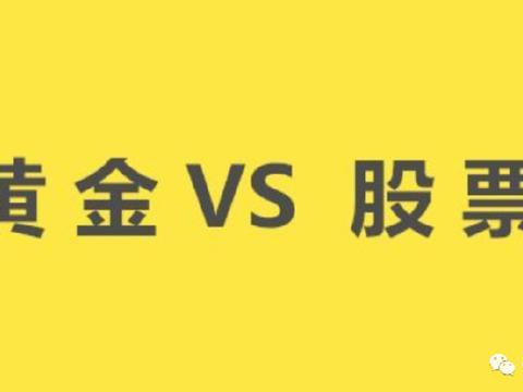 张尧浠:怎样从股市过渡到黄金及外汇市场?