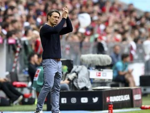 科瓦奇:博阿滕预计会留队 很期待与AC米兰的比赛