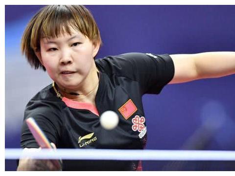 王曼昱冲冠失败 国乒前世界第一强势复苏 一年冠军荒终于被打破