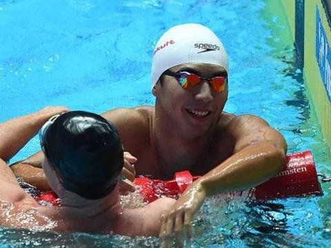 游泳世锦赛-闫子贝100蛙摘铜 再次刷新亚洲纪录