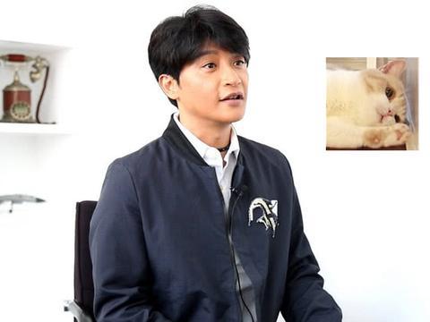 陈志朋被质疑是小虎队最不火的,他8字霸气回怼,乐观心态获点赞