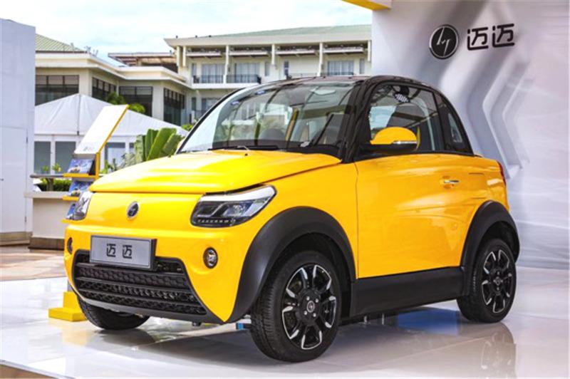 吴亦凡、杰森·斯坦森助阵,赛麟汽车携超跑矩阵进驻中国市场