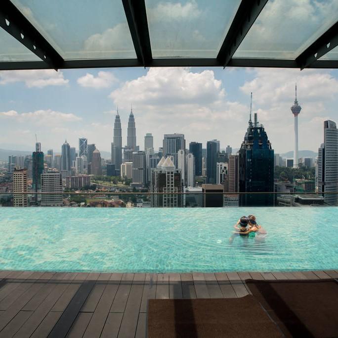 每日情报 | 富豪抛弃纽约豪宅,马来西亚放宽签证条件