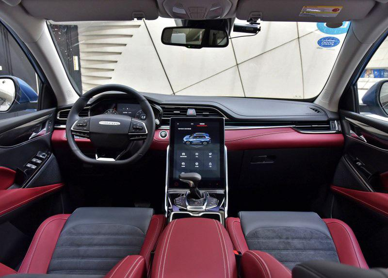 """雷克萨斯郁闷了,一品牌正式更名""""迈克萨斯"""",9万多是中型SUV"""