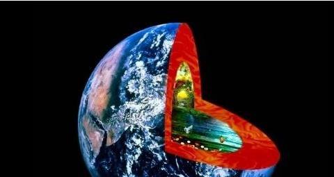 考古科学家探测到地球内部存在着大量古建筑和体积庞大的金字塔
