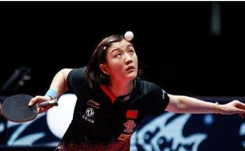 国乒世界第一处境尴尬!连输外战奥运席位不稳