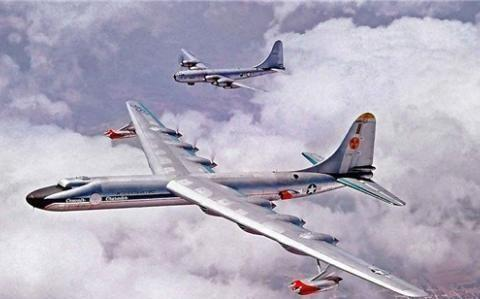 全球最恐怖战机:一旦坠机后果不堪设想,美国都不敢击落它