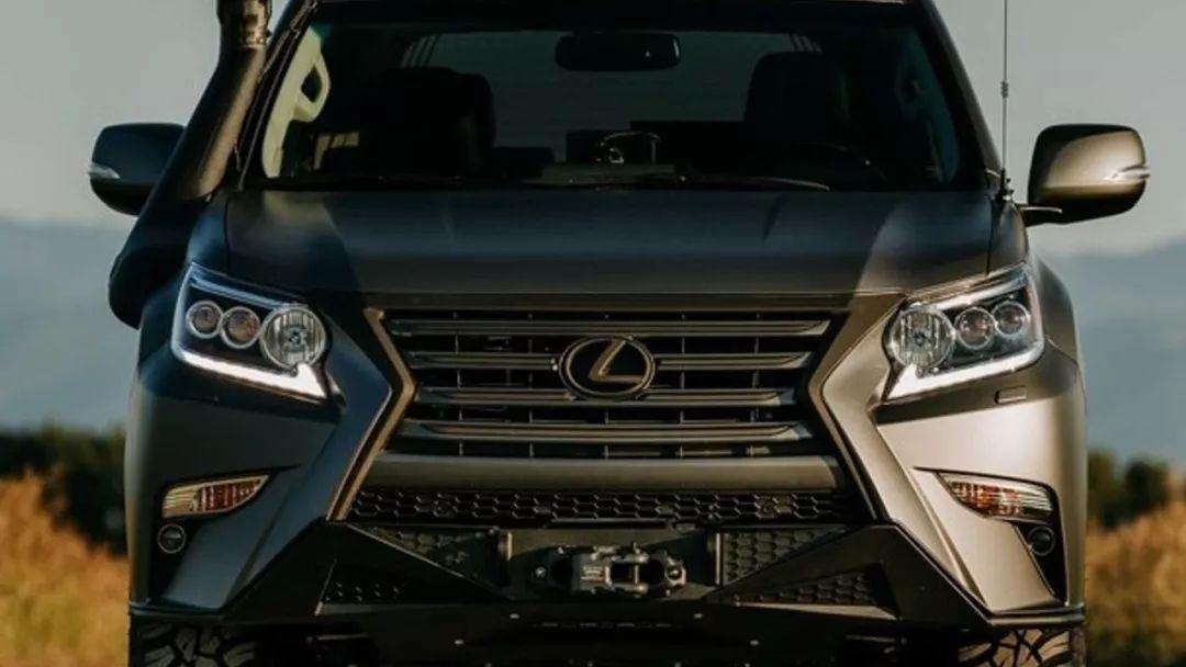 """低调的有钱人,不买""""BBA"""",而会选择这款SUV,省油又耐开!"""
