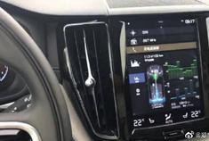 视频:实拍:沃尔沃XC60插电混版本,发动机和电动机工作情况演示
