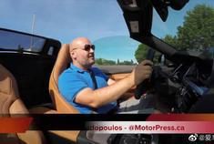 视频:2020款BMW Z4 M40i,海外体验评测