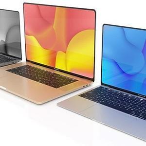 史上最大尺寸!16 寸 MacBook Pro 10 月发布
