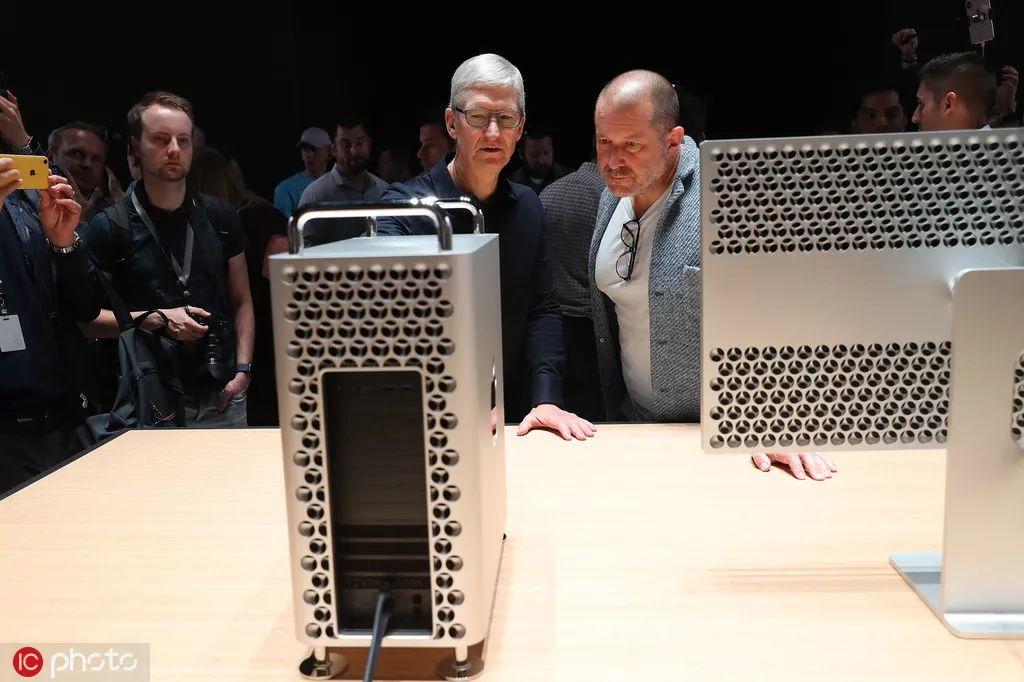 <b>美国制造独苗也移向中国 苹果要求免除这些关税|库克|Mac Pro</b>