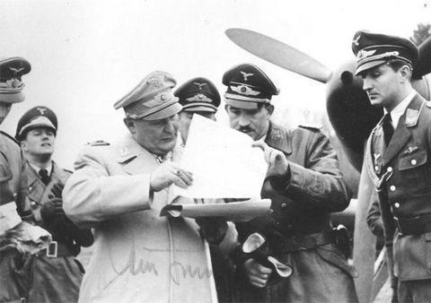 不列颠空战:德军完败,英国人痛苦绵长