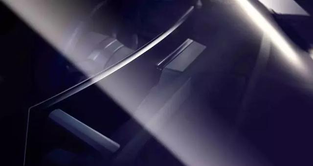 宝马iNEXT量产版预告图亮相,方向盘设计颠覆传统