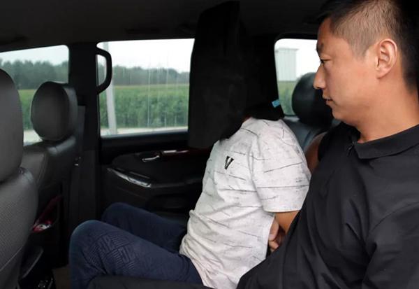 内蒙15年前命案逃犯落网:因债务纠纷绑架勒索杀人|命案|内蒙古