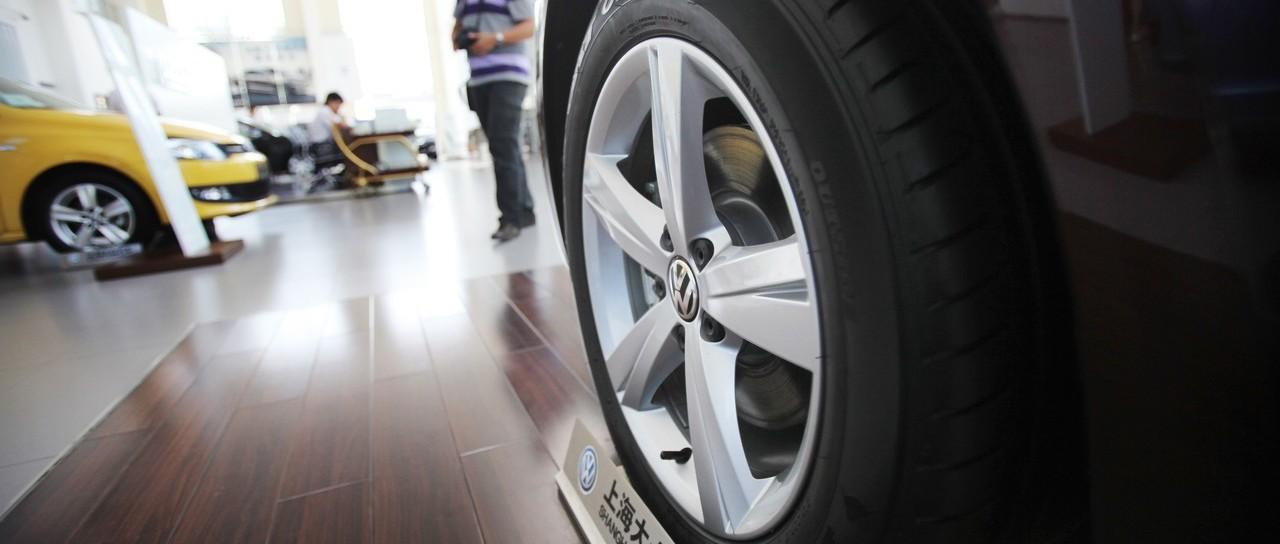 中国的汽车零部件制造,比汽车整车还要落后