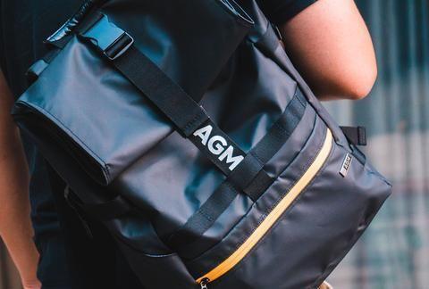 手机背包厂再添一员:AGM城市猎人背包图赏
