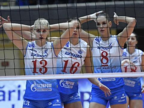 最新消息!俄罗斯举办四国女排邀请赛,中国一强敌参加,值得关注