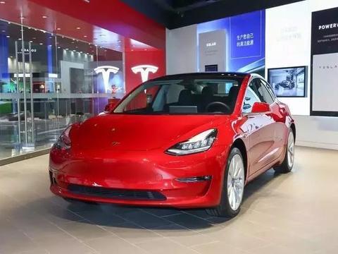 特斯拉公布最新规划 Model Y未来将国产