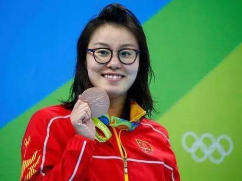 游泳世锦赛中国队今日战况:三项晋级半决赛,一项遭取消成绩