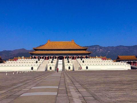 清朝春节都会举行国宴 皇帝和大臣负责买单