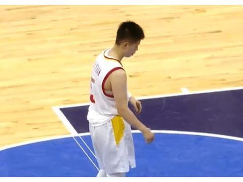 祝贺!中国篮球迎来一场25分大胜,74-49轻取阿根廷