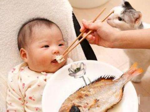 儿科医生:4种食物孩子多吃,身高智力发育快,赢在起跑线