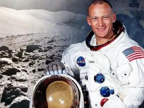 烧焦的木炭?宇航员回忆起阿波罗11号登月时月球表面的奇怪气味