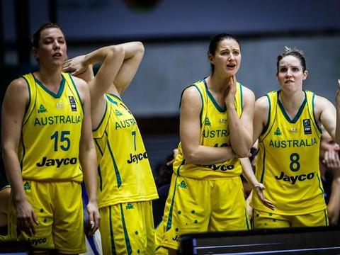 女篮亚洲杯赛程出炉!中国女篮与澳大利亚、新西兰同组