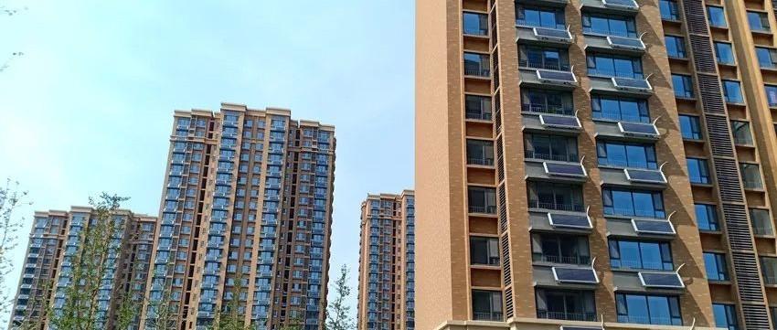 8000元/㎡起!精装!淄博新区这处好房子,紧邻商超公园、2所学校!