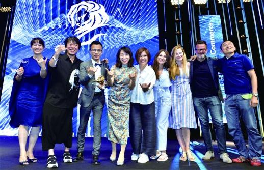 肯德基中国领跑品牌创意    斩获戛纳国际创意节三座金狮
