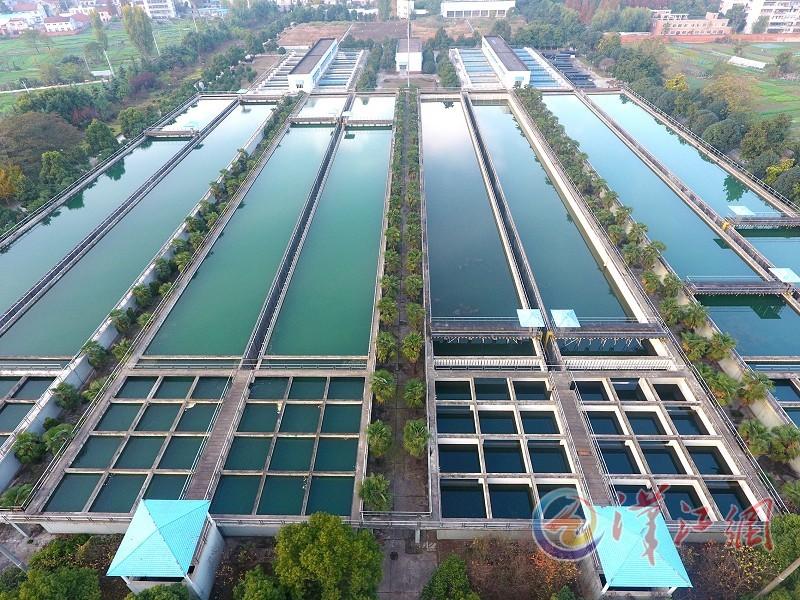 城区120多万人吃上优质汉江水