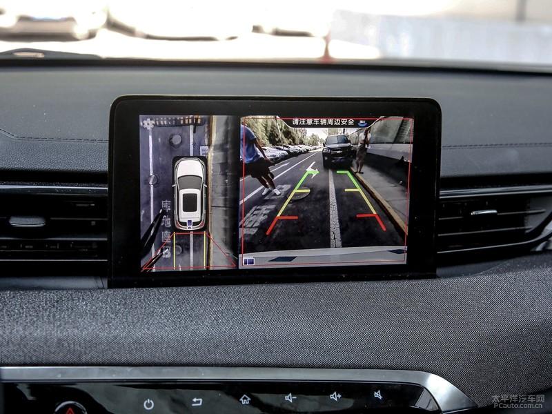 北京汽车智达X3即将正式上市,搭载AI智能体系