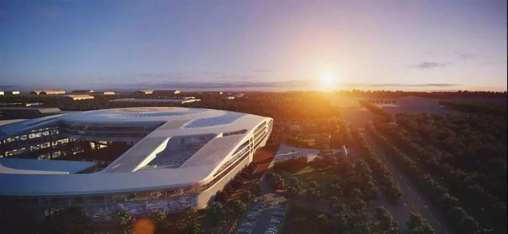 打造新能源物流生态圈 北汽昌河以创新模式实现三级跳