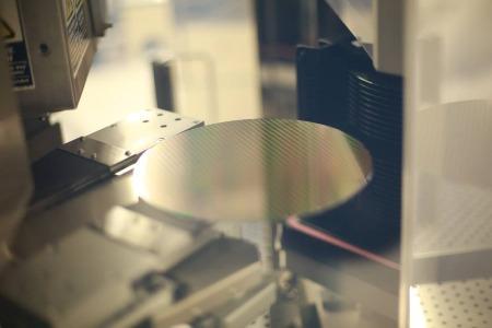 重磅IC知识产权报告发布,中国专利年度公开数量超美国