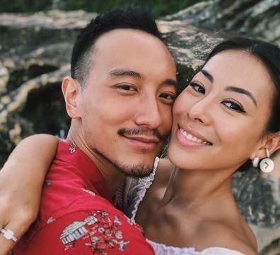 有快乐的老婆,才有美丽的生活 蔡诗芸王阳明17句甜腻腻爱情语录