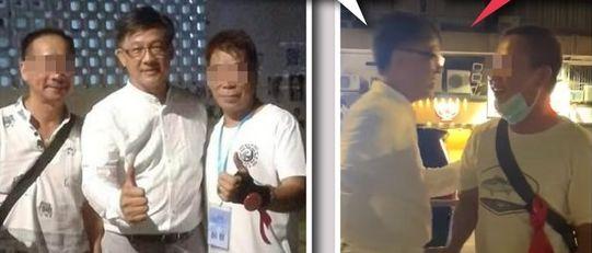 丧尽天良 今日中国香港又开演了提升人伦道德底线的一幕