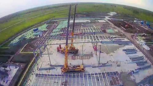 伊利集团在林甸投资23亿元 建设东北华北最大高端液态奶基地