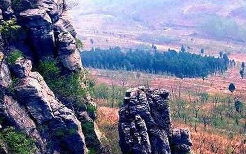 武汉三山之一,前看长江,后靠汉江,不要门票却少有人去