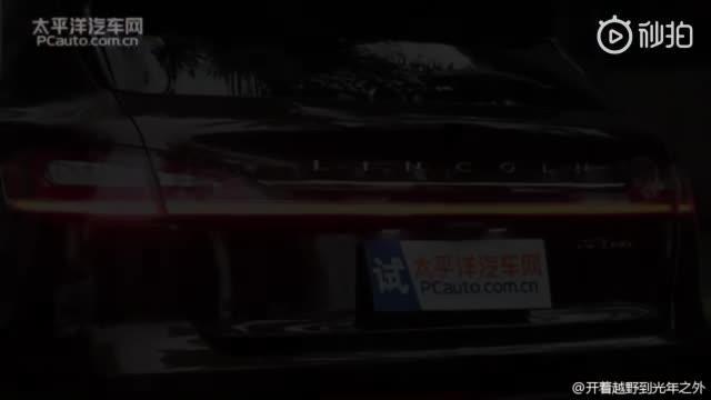 视频:BBA再遇强敌,同级唯一采用2.7T V6发动机,试驾林肯航海家