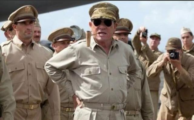 美国人眼中的六大军事家中国有一人入选此人是谁?
