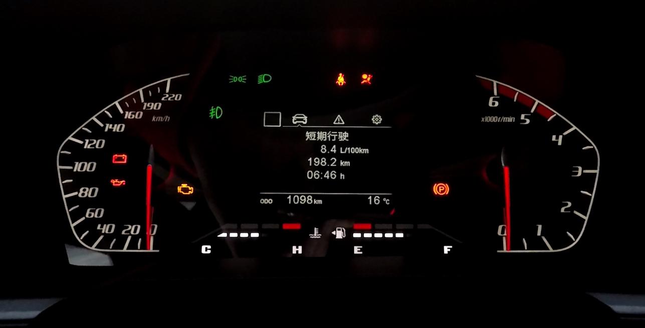 试长安凯程F70:性能竞标海拉克斯?3千米海拔奔袭200公里着实爽