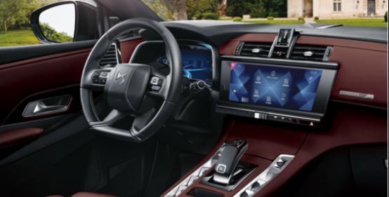 2020款DS 7上市,推出六款车型